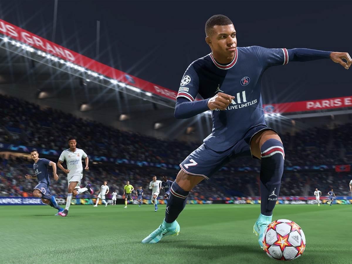 EA Sportsโชว์! ตัวอย่างแรก วันวางจำหน่าย FIFA 22